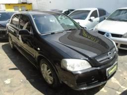 Chevrolet GM Astra Advantage 2.0 Preto - 2009