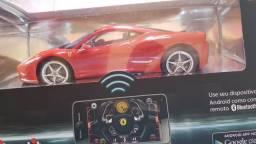Ferrari via bluetooth iphone ipod iped