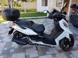 Dafra Citycom 300i 2011 - 2011