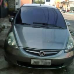 Honda FIT LX 1.4 - 2007