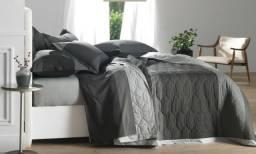 Kit completo de cama king