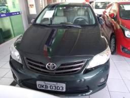 Corolla Gli 1.8 Flex 16V Aut. - Toyota