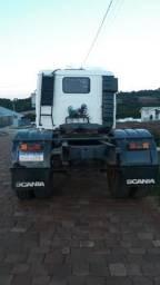 Scania 112 h - 1986