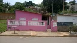 Vendo casa no bairro Atalaia