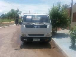 Vendo caminhão JMC N900 - 2011