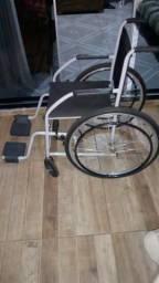Cadeira de rodas CDS