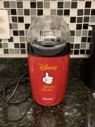 Pipoqueira elétrica do Mickey