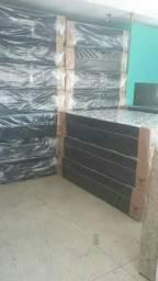 Feirao de fabrica cama box de 07 cm de espuma d33 apenas 275,00 entrega gratis