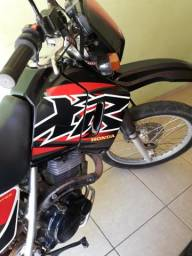 Honda xr 200 - 2000