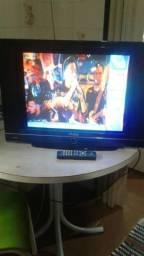 Televisão 21 polegadas Philco tubo Fine box Perfeito estado