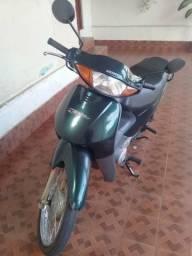 Moto Biz - 2004