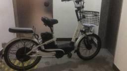 Bicicleta elétrica Lev e-bike S 100%