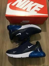 c7f3706291 Nike Air Max 270 Bolha Ar Gel Tenis Masculino