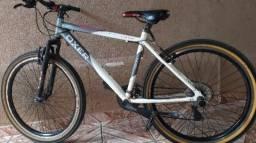Bike oxer