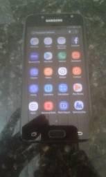 Samsung galaxy J5 PRO 4G 32 gigas bem conservado