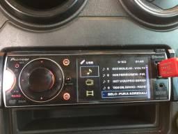 Dvd dvh 8580 pioneer