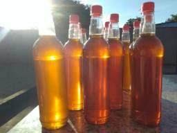 Mel de abelha 100% puro do estado do Piauí