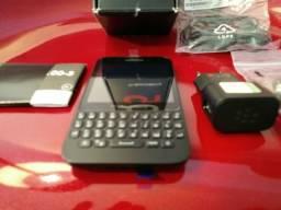 Blackberry Q5 NOVO. É da Claro , DESBLOQUEADO !!!