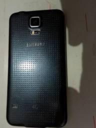 Celular Samsung S5, somente venda