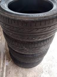 Pneus 205/55. R16
