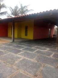 Casa mobiliada em Luis Correia, aluguel por temporada