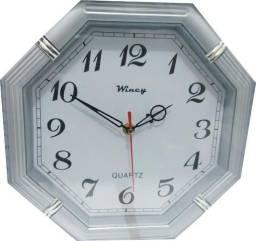 Relógio Parede Wincy 23 cm Quartz