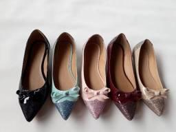 Procuro revendedora de calçados para trabalho autônomo