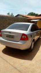 Ford focus 1.6 completo 17.000 - 2010