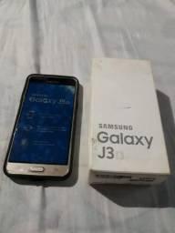 Vendo J3 350,00