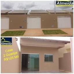 Casas e Apartamentos Prontos pra Morar em Planaltina Goiás,