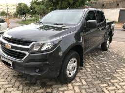 S10 LS 2.8 Diesel (P/ vender!) - 2017