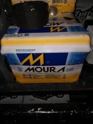 Baterias Moura 60ah