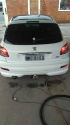 Peugeot 4 portas - 2012