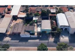 Loja comercial para alugar em Praeiro, Cuiaba cod:21283