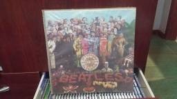 Vendo LP dos Beatles: Sgt. Pepper's Lonely Hearts Club Band