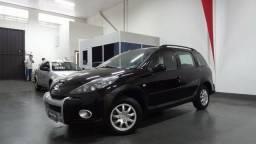 Peugeot 207 SW Escapade Escapade 1.6 16V (Flex) 2011 - 2011