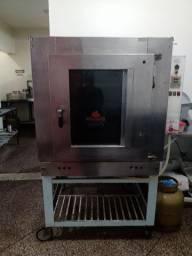 Vendo forno industrial pra pão francês