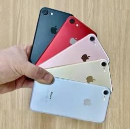 "iPhone 7 128 GB ""Vitrine"" (LOJA FÍSICA)"