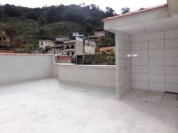 Cobertura de 2 quartos á venda, 130 m² por R$ 220.000,00 - Bandeirantes - Juiz de Fora/MG
