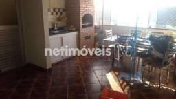 Casa à venda com 5 dormitórios em Caiçaras, Belo horizonte cod:52258