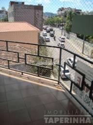 Apartamento à venda com 3 dormitórios em Nossa senhora de fátima, Santa maria cod:3814
