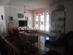 Casa à venda com 3 dormitórios em Caiçaras, Belo horizonte cod:691558