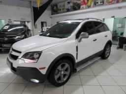 CAPTIVA 2015/2016 2.4 SIDI 16V GASOLINA 4P AUTOMÁTICO