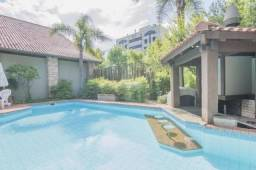 Casa de condomínio à venda com 3 dormitórios em Boa vista, Porto alegre cod:68618