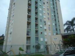 Apartamento à venda com 2 dormitórios em Vila nova, Novo hamburgo cod:6665