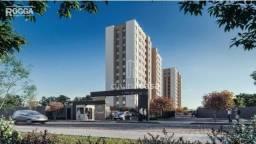 Apartamento com 2 dormitórios à venda, 82 m² por R$ 208.938,00 - Baependi - Jaraguá do Sul