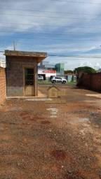 Área para alugar, 429 m² por R$ 3.000,00/mês - Jardim Palma Travassos - Ribeirão Preto/SP