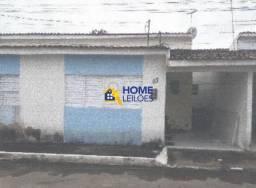 Casa à venda com 1 dormitórios em Quadra 03 pref antonio lins, Rio largo cod:54383