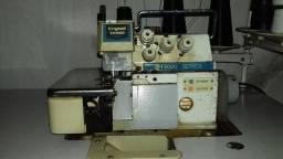 Máquina Costura Interlock Kingtex Sh 6000 Series