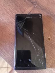 Celular Nokia para desmanche